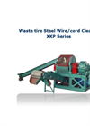 Steel Wire Cleaner