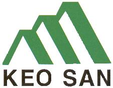 Keosan Machinery Co., Ltd