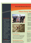 Source-Energy Pipe – Brochure