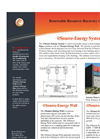 Source-Energy System – Brochure