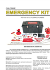 Chlorine Institute Emergency KIT A Brochure