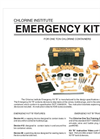 Chlorine Institute Emergency KIT B Brochure