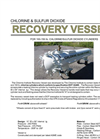 Chlorine Institute Recovery Vessel Brochure