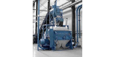 Recycling equipments for municipal solid waste (MSW) recycling