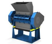 Eldan Recycling launches a New Generation of Eldan Raspers at the ISRI Convention and Exposition
