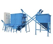 Redoma Recycling AB launches a cost-efficient Electrostatic Separation System (ESS)
