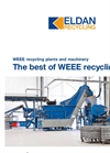 The Best of WEEE Recycling Brochure