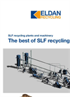 The Best of SLF Recycling Brochure