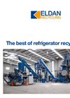 Best of Refrigerator Recycling - Brochure