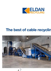 The Best of Cable Recycling Brochure