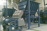 Eldan - FG476, FG952 and FG1504 - Fine Granulators