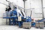 Eldan - S 1000 / S 1500 - Ring Shredder