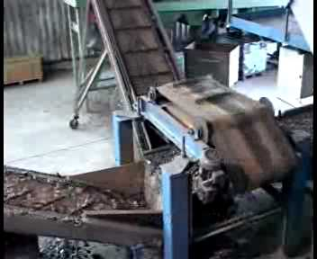 Complete WEEE Recycling Plant Video