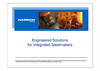 Integrated Steelmaker Solutions Brochure