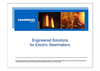 Electric Steelmaking Solutions Brochure