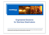 Solutions for Stainless Steelmakers Brochure