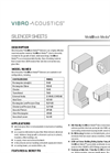 Vibro-Acoustics - Model TD - Dissipative Transitional Silencers Brochure