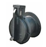 Althon - Model HDPE - Tidal Flap Valves