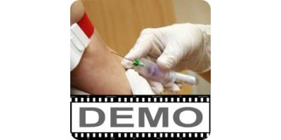 DEMO - Bloodborne Pathogens for General Industry-Online Training