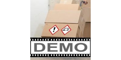 DEMO - Hazard Communications-Online Training
