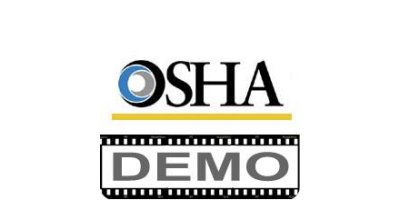 DEMO - Introduction to OSHA-Online Training