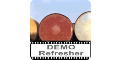 DEMO - RCRA/EPA Hazardous Waste Management Refresher-Online Training