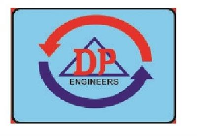 D.P.Engineers - Model D.P.Engineers - Pleated/Rod Type Pre Filters