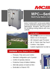Multi-Pump Station Controllerl Brochure