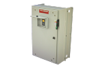 Model UL - Single Phase Variable Speed Drive Panel