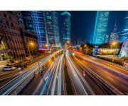 Leveraging Data in Moving Towards the Smart City