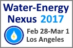 Water-Energy Nexus Conference 2017
