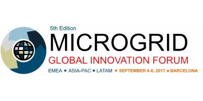 5th Microgrid Global Innovation Forum 2017