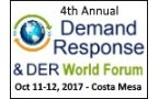 4th Annual Demand Response & Distributed Energy Resources World Forum - 2017