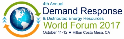 4th Annual Demand Response & Distributed Energy Resources World Forum