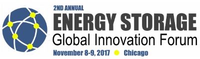 2nd Energy Storage Global Innovation Forum
