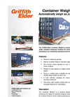 Container Weighers Brochure