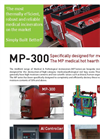 MP-300 - Clinical Waste Incinerator Brochure