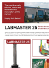 Addfield Labmaster 25 Light Weight, Small Mobile Incinerator Unit(10Kg) - Full Specification Sheet