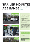 Addfield - Small Trailer Mounted Mobile Incinerator - Full Specification Sheet