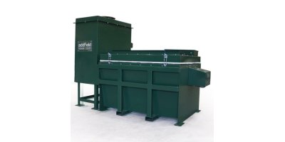 Addfield - Model SB - Waste Incinerator - 750kg