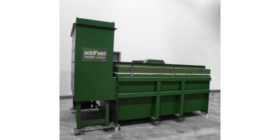 Addfield - Model TB - Animal Carcass Waste Incinerator - 1300kg