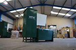 Addfield - Model Mini AB  - Animal Waste Incinerators