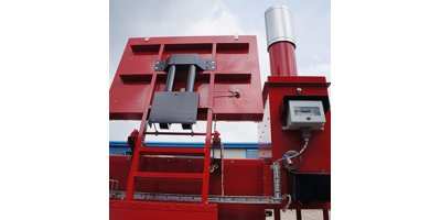 Addfield - Model GM 750 - Medical Incinerator - 750kg