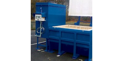 Addfield - Model SB AQUA - Marine Incinerator - 750kg