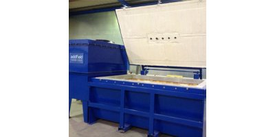 Addfield - Model TB-AB AQUA - Marine Incinerator - 2000kg