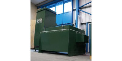 Addfield - Model Mini Plus - Waste Incinerator - 500kg