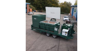 Addfield - Mobile Waste Incinerators