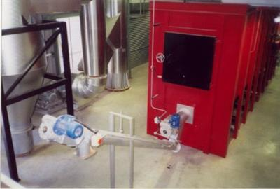 Addfield - Model C200 - High Capacity Clinical Waste Incinerator Machine (200Kg)