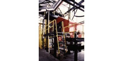 Addfield - Model C300 - High Capacity Hospital Waste Incinerator (300Kg)