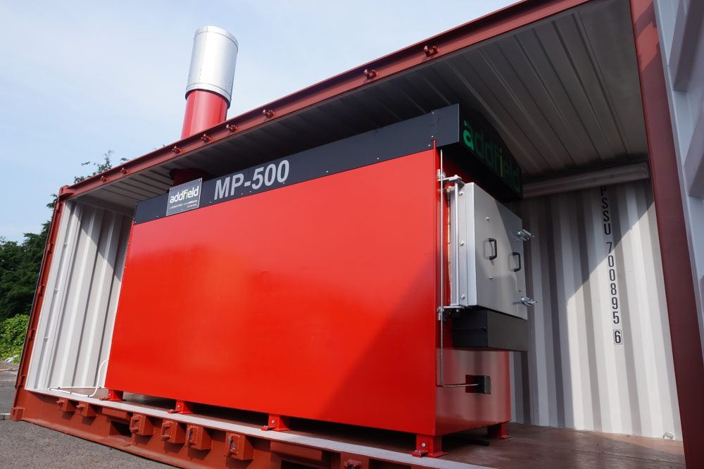 Containerized Mobile Incinerators-0